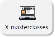 X-masterclasses